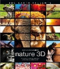 Nature (3D) (Blu-Ray)