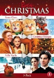 Best of christmas (3 discs) (DVD)