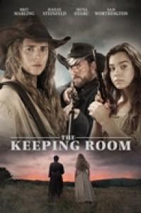 Keeping room (DVD)