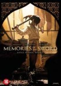 Memories of the sword  (DVD)