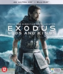 Exodus - Gods and kings (DVD)