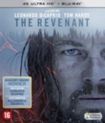 Revenant (DVD)